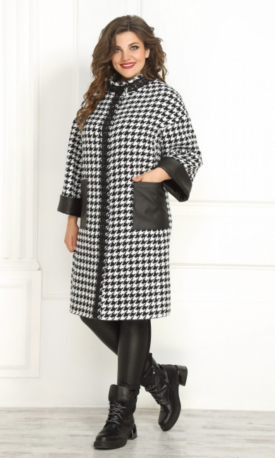 Solomeya Lux 850 Пальто