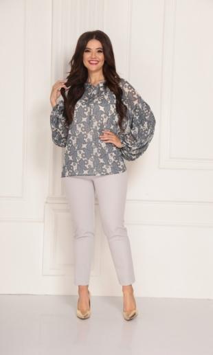 Solomeya Lux 597 Блуза+Топ